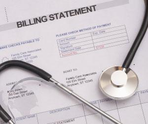 dare direct medical billing llc, Human Body